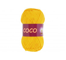 Vita Cotton Coco 3863 желтый