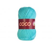 Vita Cotton Coco 3867 светло-бирюзовый