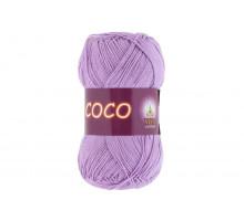 Vita Cotton Coco 3869 сиреневый