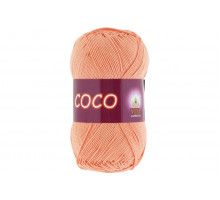 Vita Cotton Coco 3883 персиковый