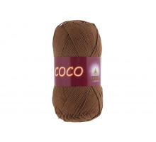 Vita Cotton Coco 4306 коричневый