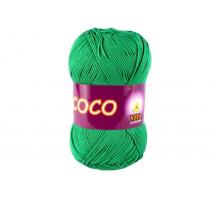 Vita Cotton Coco 4311 изумруд