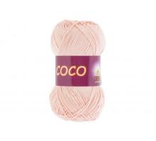 Vita Cotton Coco 4317 розовая пудра