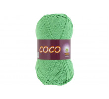 Vita Cotton Coco 4324 светло-зеленый