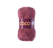 Vita Cotton Coco 4326 дымчато-розовый