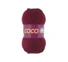 Vita Cotton Coco 4332 винный