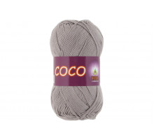 Vita Cotton Coco 4333 серый