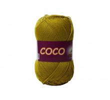 Vita Cotton Coco 4335 горчичный