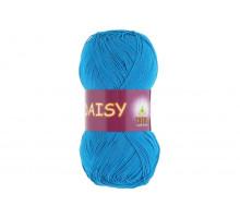 Vita Cotton Daisy 4412 голубая бирюза