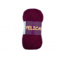 Vita Cotton Pelican 3955 бордовый