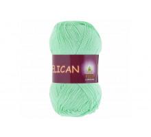 Vita Cotton Pelican 3964 светлая мята