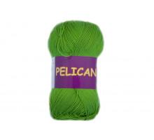 Vita Cotton Pelican 3995 зеленый
