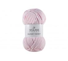 Wolans Bunny Baby 100-04 светло-розовый