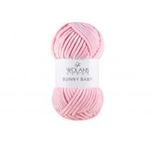 Wolans Bunny Baby 100-05 розовый