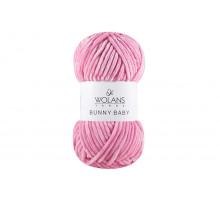 Wolans Bunny Baby 100-06 темно-розовый