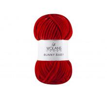 Wolans Bunny Baby 100-08 красный