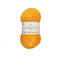 Wolans Bunny Baby 100-25 оранжевый